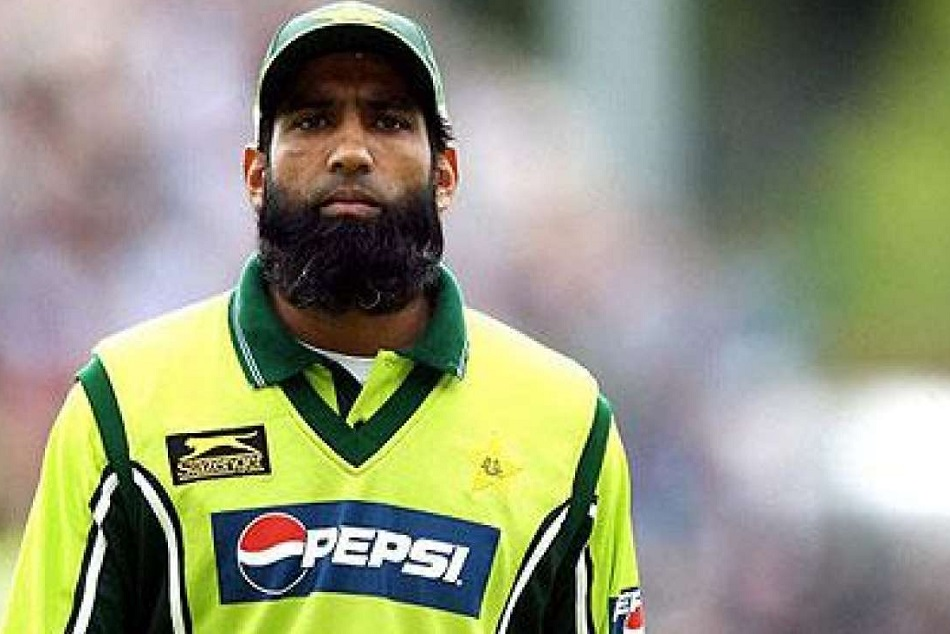 Mohammad Yousuf Slams Pcb For Allowing Families To Stay With Players