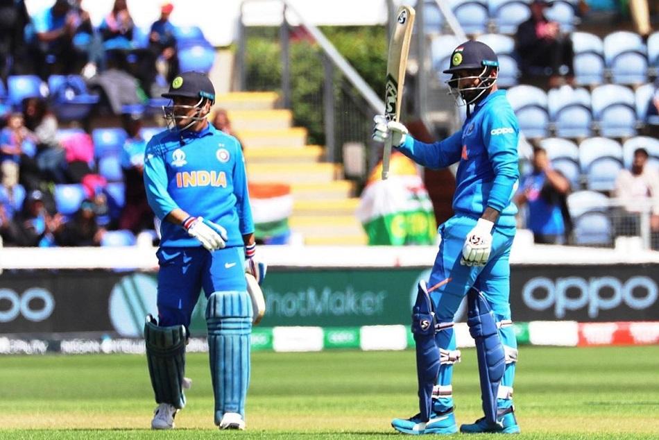 विश्व कप में पहली बार 4 विकेटकीपर के साथ तैयार हुई भारतीय टीम, जानें किसमें कितना है दम