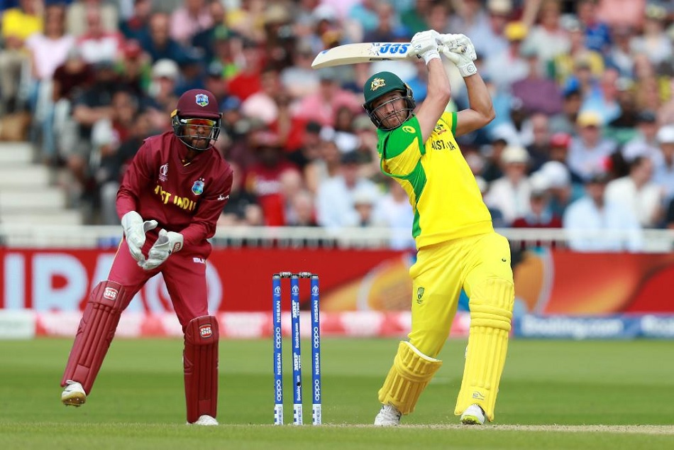 CWC19: Nathan Coulter-Nile made the history in ODI World Cup