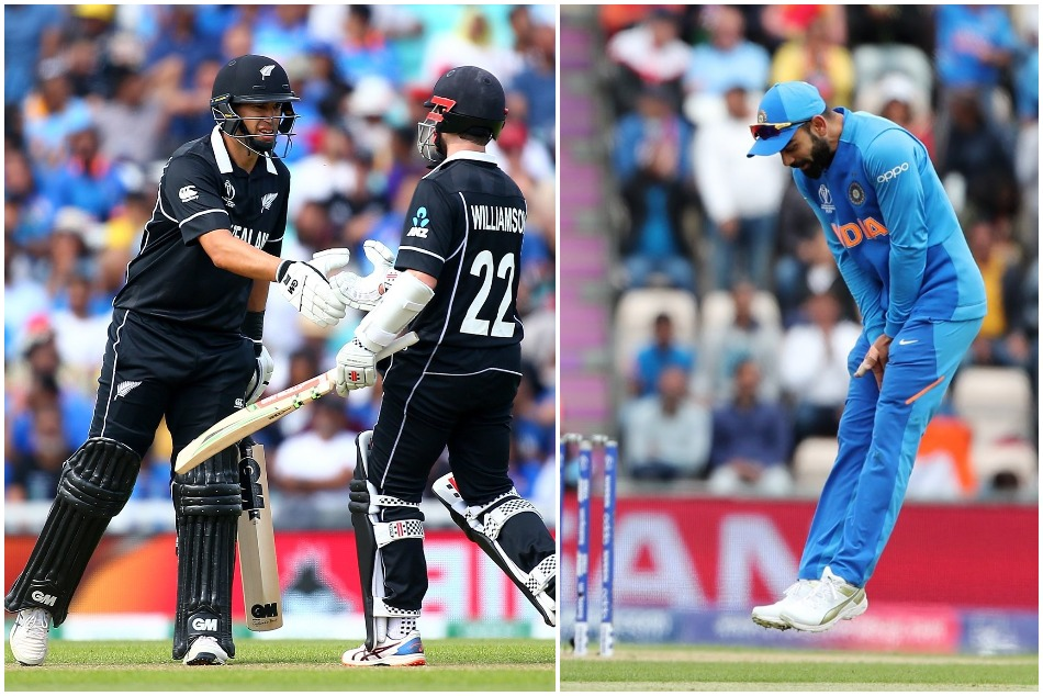 India will tour New Zealand next year and play all three format in Cricket