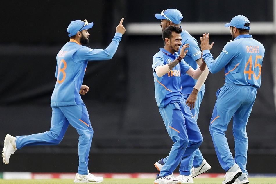 ODI Ranking : मैच से पहले इंग्लैंड को भारत ने दिया तगड़ा झटका
