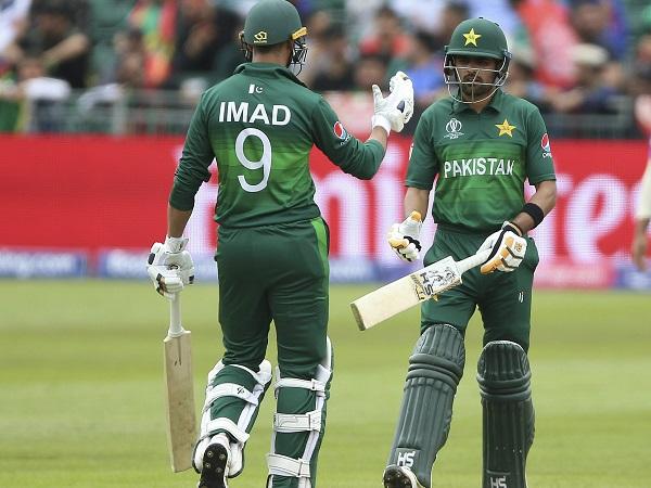 पाकिस्तान के पास अनुभव की कमी