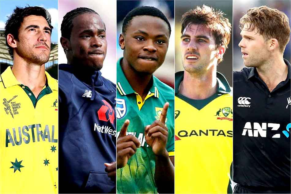 Icc Cricket World Cup 2019 Will It Be Batting Paradise Question Looms Large