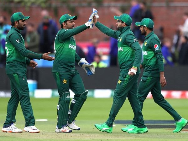 एक ही मैच जीत पाया पाकिस्तान