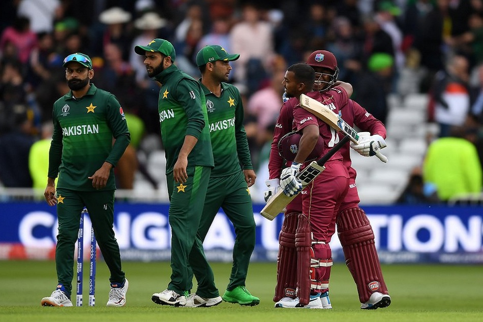 ICC World Cup 2019: Last 11 ODI turned out to be the big nightmare of Pakistan Team