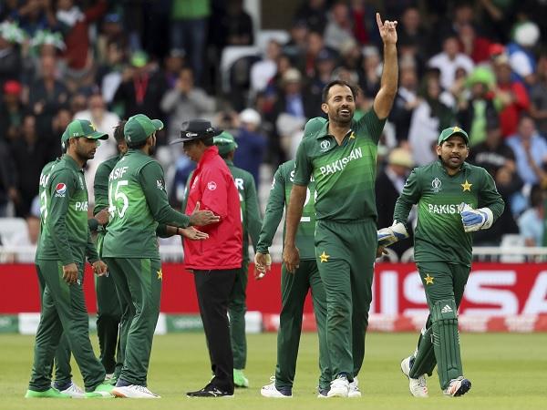 पाकिस्तान की जीत के बाद और खुल गया है विश्व कप-