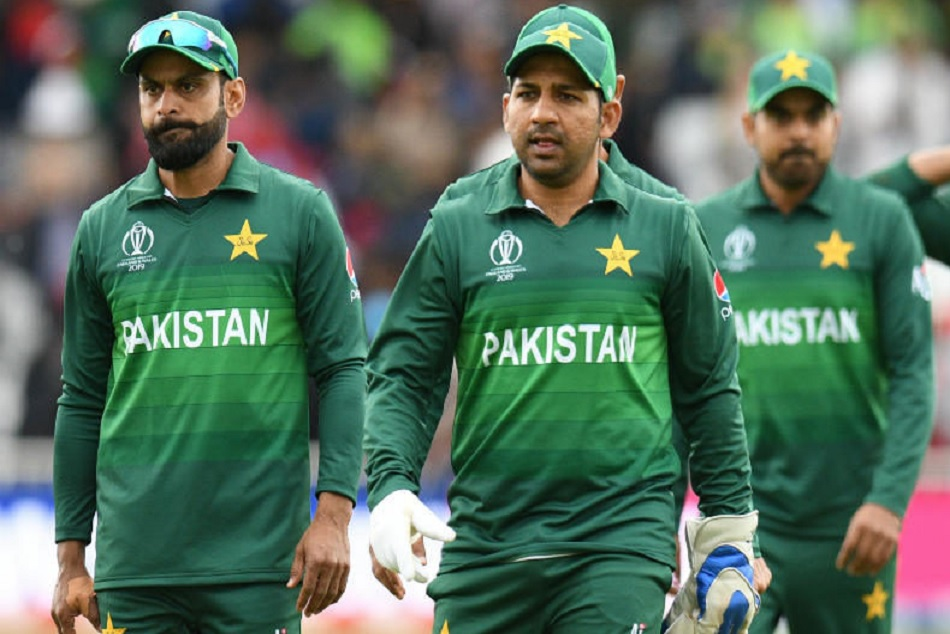 ICC World Cup 2019: Pakistan team has been fined for slow-over rate offence