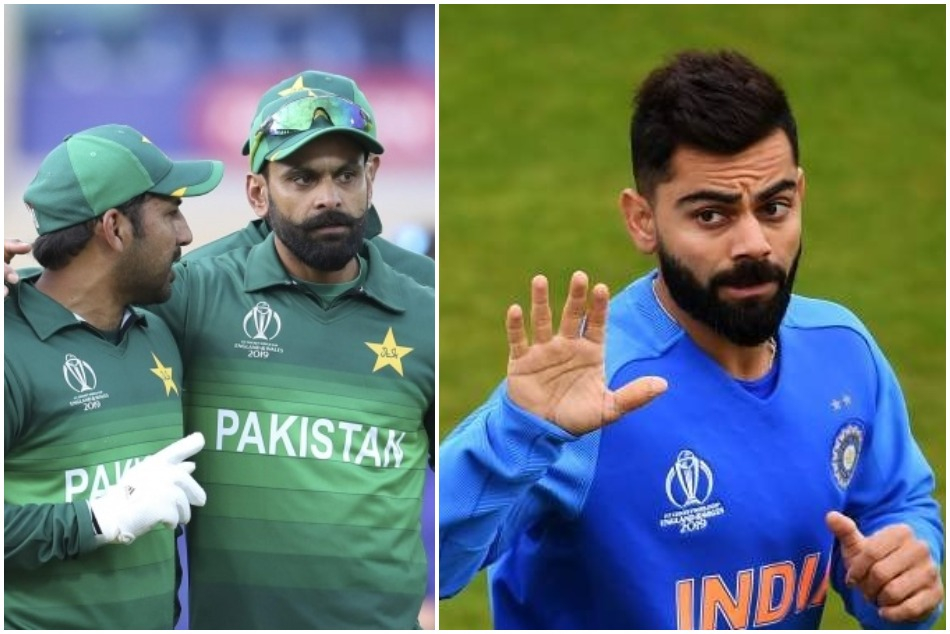 India Paksitan World Cup 2019 Icc Security England Old Trafford Manchaster