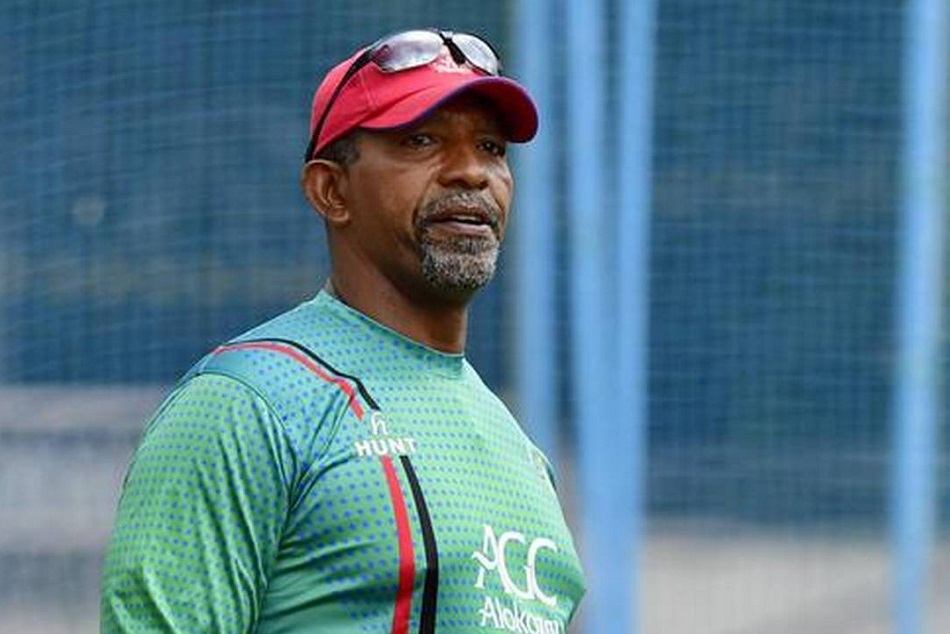 Afghanistan Coach Phil Simmons Ready To Speak Against Chief Selector
