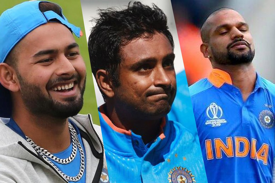 World Cup 2019: Fans trolls Ambati Rayudu after Rishabh Pants entry in team india