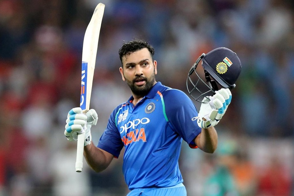 Rohit Sharma Break Sourav Ganguly Record In Icc World Cup