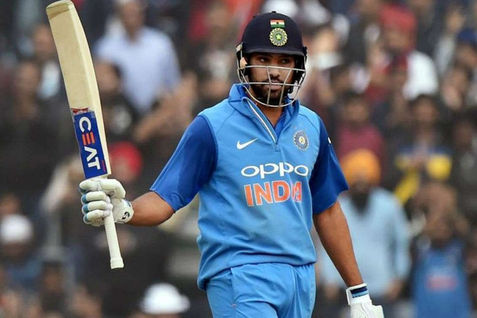 Rohit Sharma Break Sachin Record After Play Well Inning Against Australia