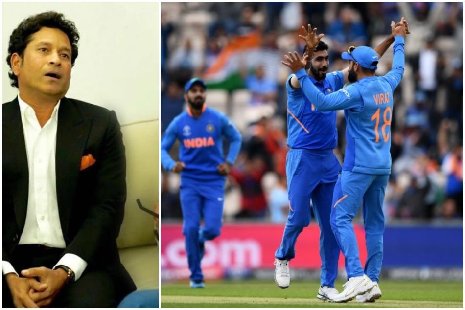 Cwc19 Sachin Tendulkar Issues Warning To Team India Ahead Of The Match Against Australia