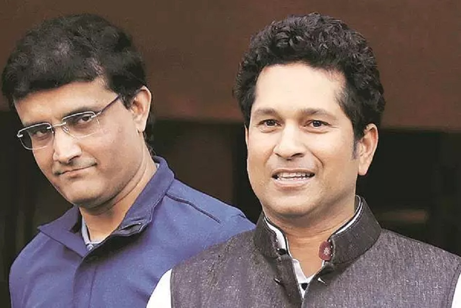 Bcci Questions On The Double Role Of Sachin Ganguly Icc World Cup
