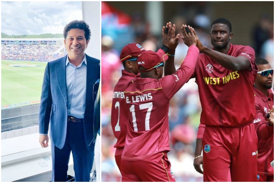 Cwc19 Sachin Tendulkar S Prediction About West Indies Gone Viral
