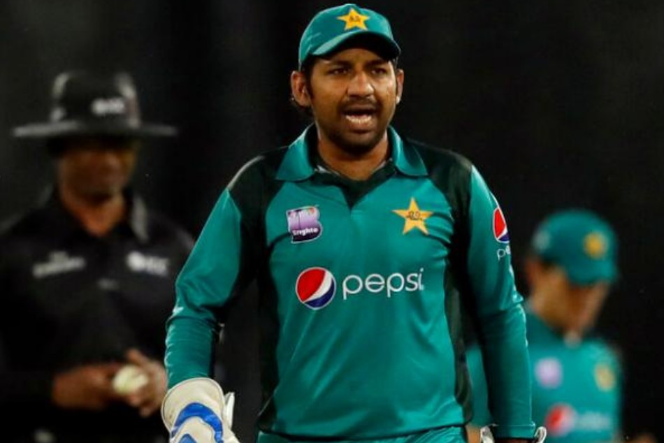 pakistan cricket captain sarfraz ahmed world cup 2019 Ramiz Raja
