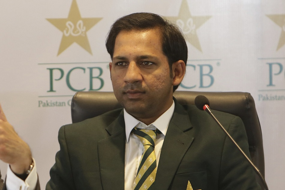Sarfraz Ahmed Statement After Lost Match By Australia Icc World Cup