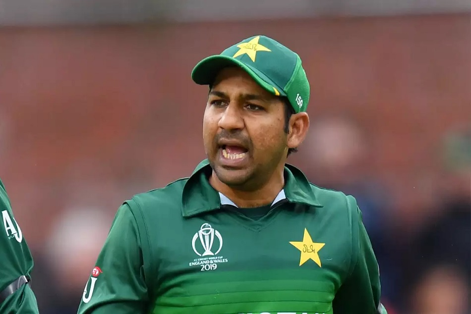 Sarfaraz Ahmed warns his teammates of further backlash at home if they fail to lift their game