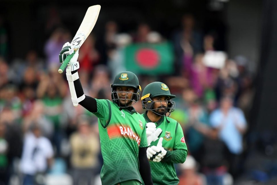 World Cup 2019 Bangladesh Historic Odi Win Against West Indies Has Broke Many Records
