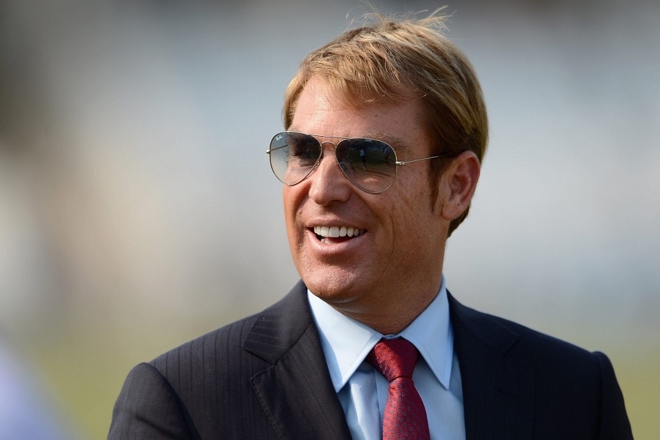 Shane Warne Chose His Dream Xi For The World Cup