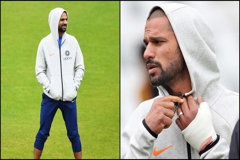 Icc World Cup 2019 Shikhar Dhawan Gets Big Challenge From Coach