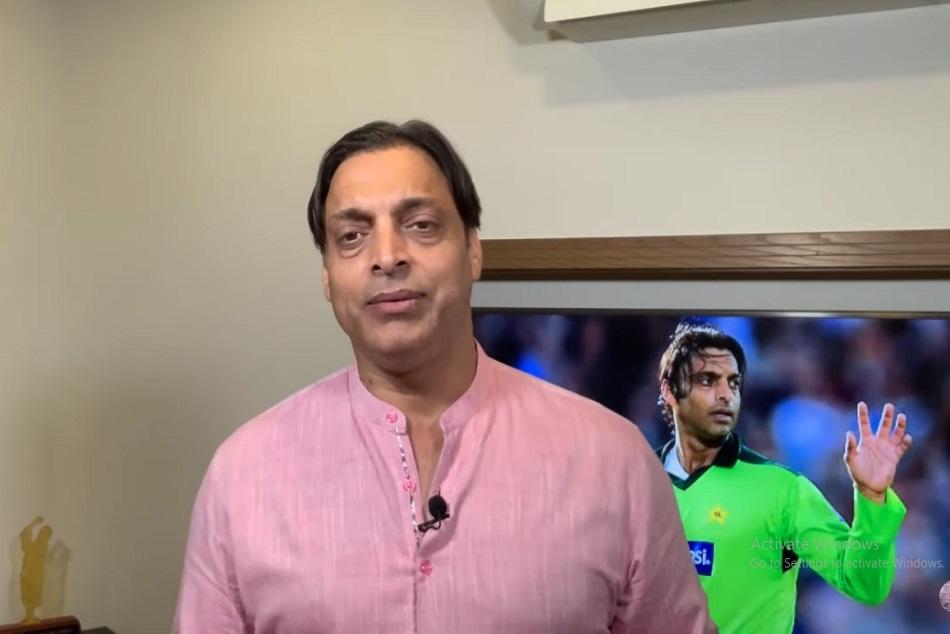 Icc World Cup 2019 Shoaib Akhtar Attack On Pakistan Captain Sarfraz Ahmed
