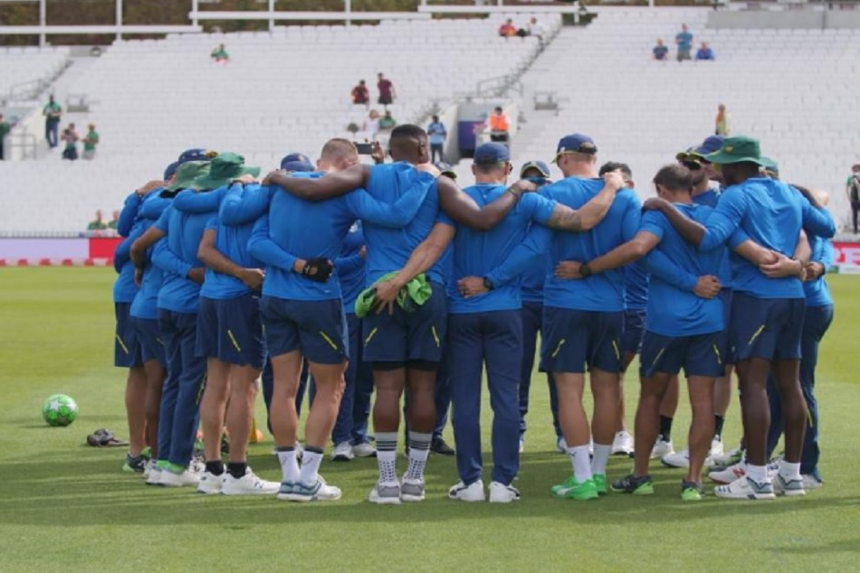 Icc World Cup 2019 Lungi Ngidi Is The New Injury Concern For South Africa