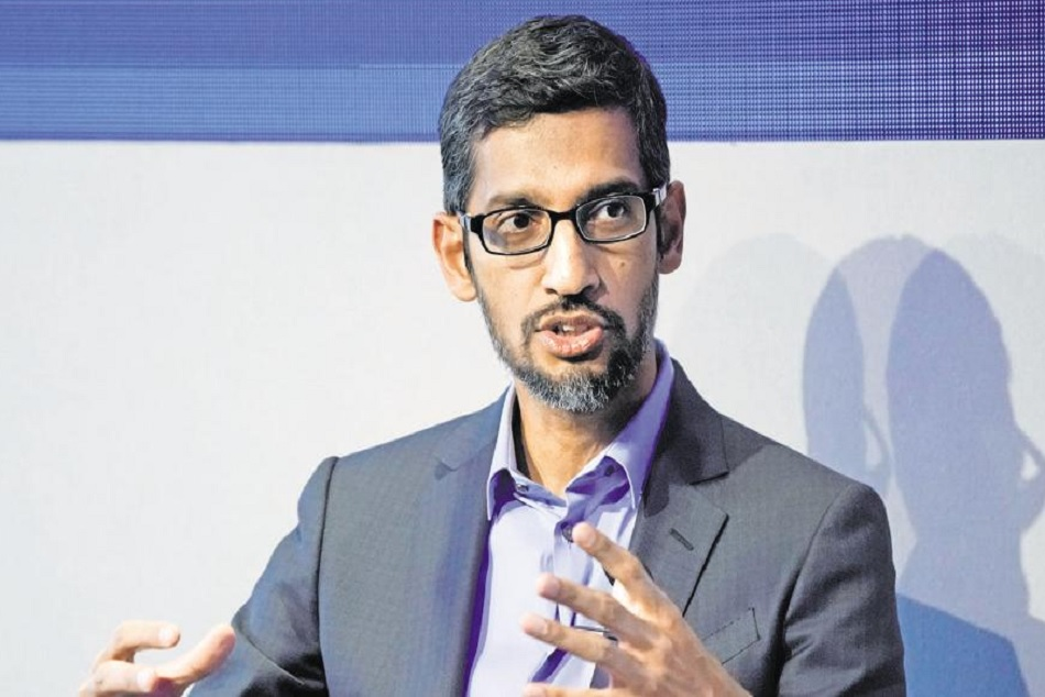 Cricket World Cup 2019: Sundar Pichai, Google CEO predicts India and England Final Match