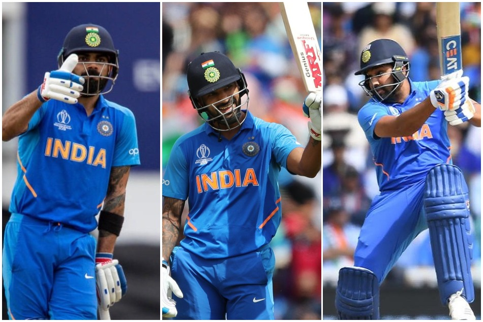 Cwc19 Team India Has Made These Records Against Against Australia Against World Cup