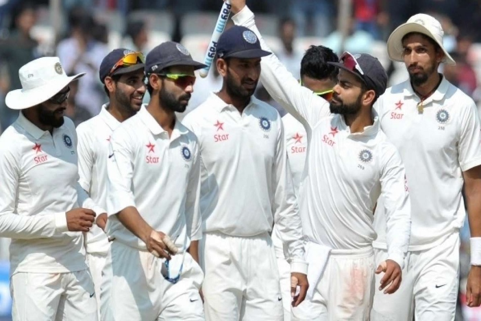World Test Championship Will Start With India Vs West Indies After World Cup
