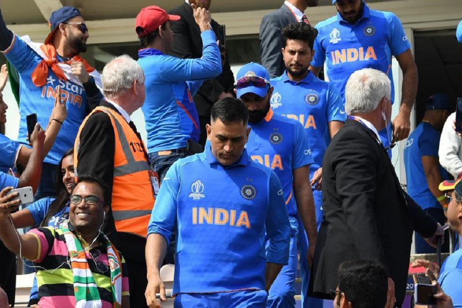 Indian Cricketers Privacy Violated In Birmingham Ahead Of Match Against England