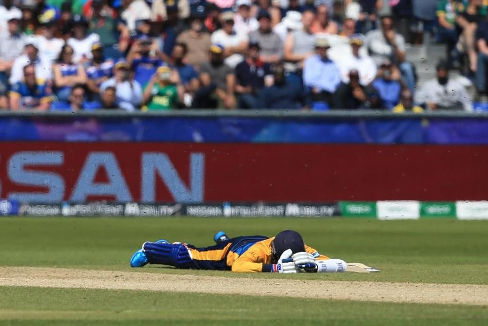 Sri Lanka will be eliminated despite winning upcoming games in this scenario