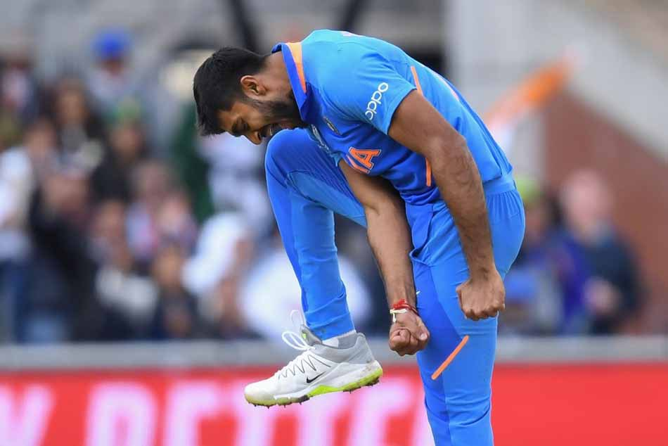 24 घंटे के भीतर टीम इंडिया को लगा दूसरा झटका, यह खिलाड़ी हुआ चोटिल