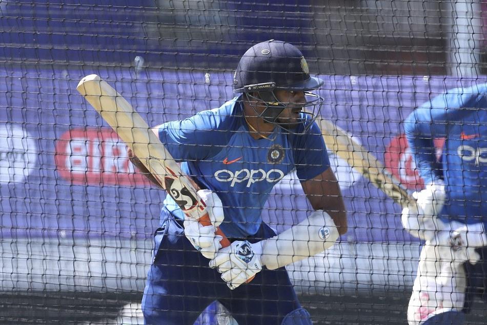 कौन हैं वर्ल्ड कप 2019 में पाकिस्तान के खिलाफ ड्रीम डेब्यू करने वाले विजय शंकर