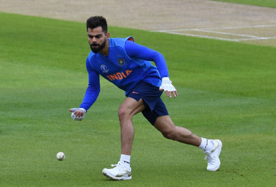 World Cup 2019, INDvsPAK: Virat Kohli surprised all with his team selection