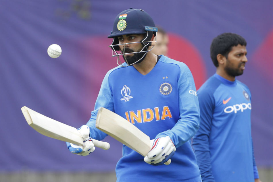 World Cup 2019: India Vs Afghanistan: Kohlis men find balance between rest and preparation
