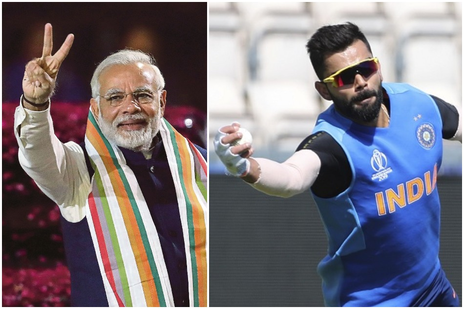 ICC World Cup 2019: Astrologer Narendra Bunde predicts Virat Kohli will lift the Trophy