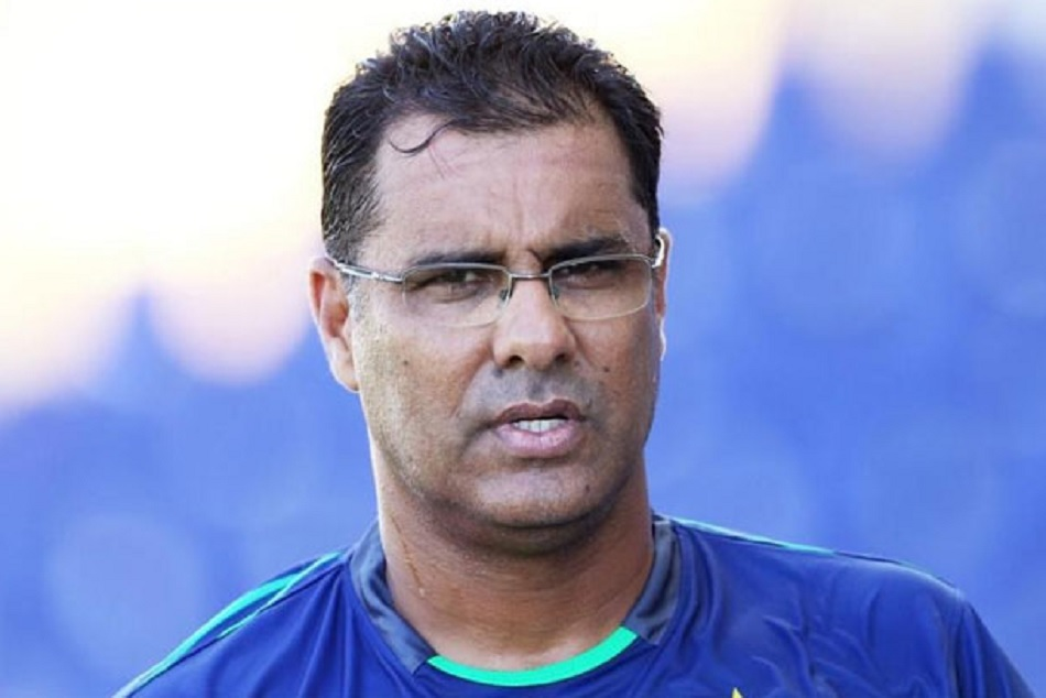 Waqar Younis gives winning mantra to Pakistan team ahead of mega clash against India