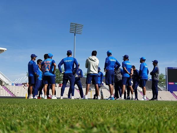 5 जून से है दक्षिण अफ्रीका के खिलाफ मैच