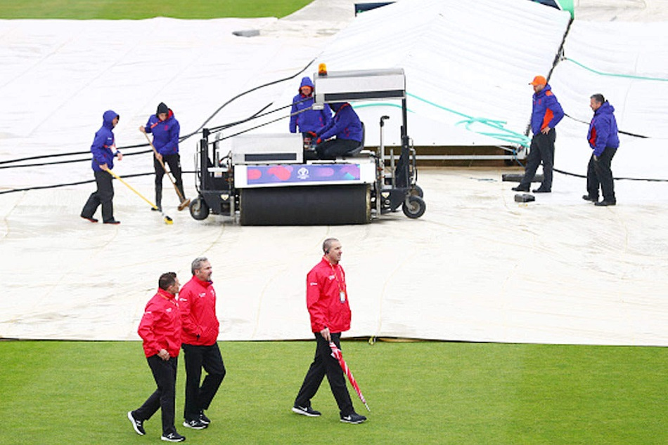 What Will Happen If Rain Come In The Icc World Cup 2019 Final Match