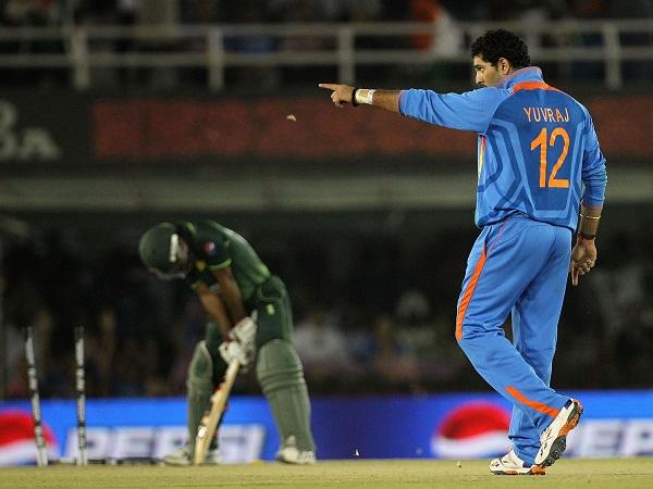 पांचवां मैच- भारत 29 रन से जीता
