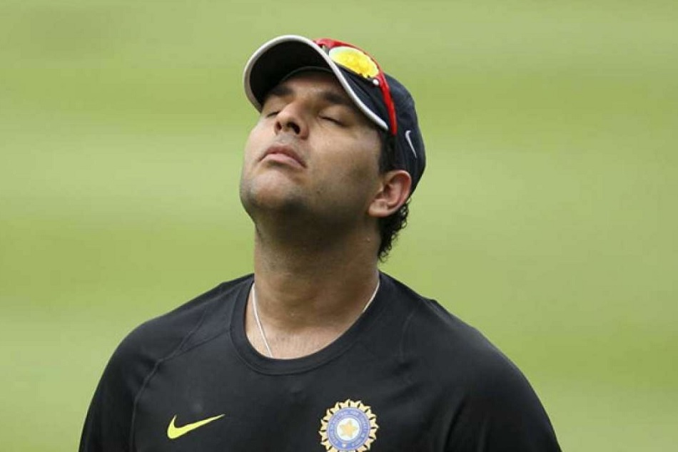 After Retirement Yuvraj Singh Told Which Dream Not Complete Of Him
