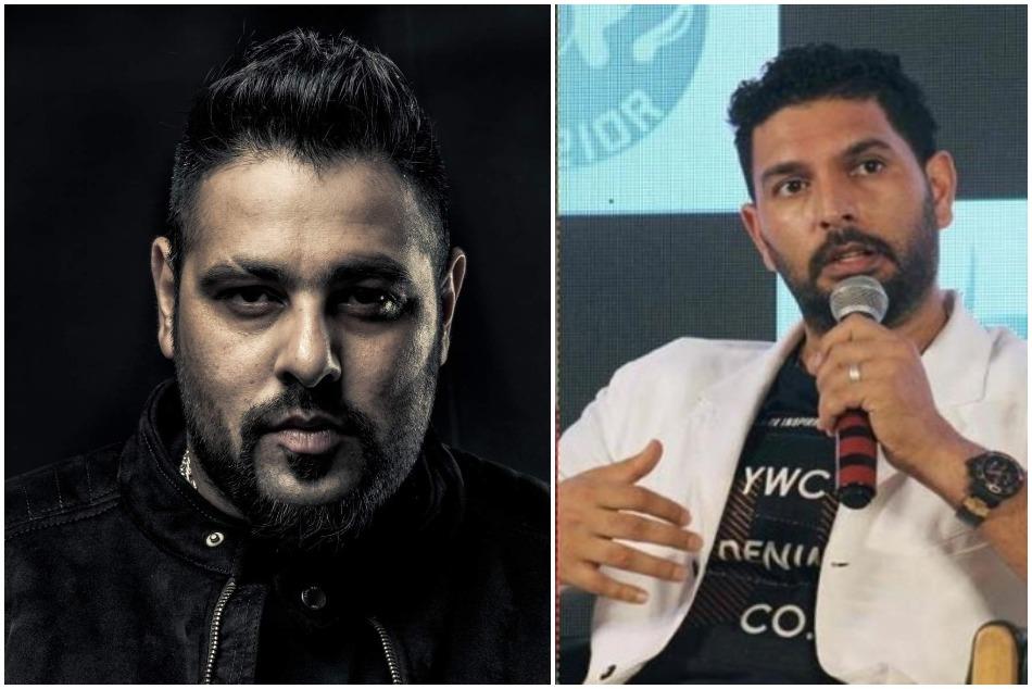 Rapper Badshah becomes emotional on Yuvraj Singh retirement sends a heartfelt message