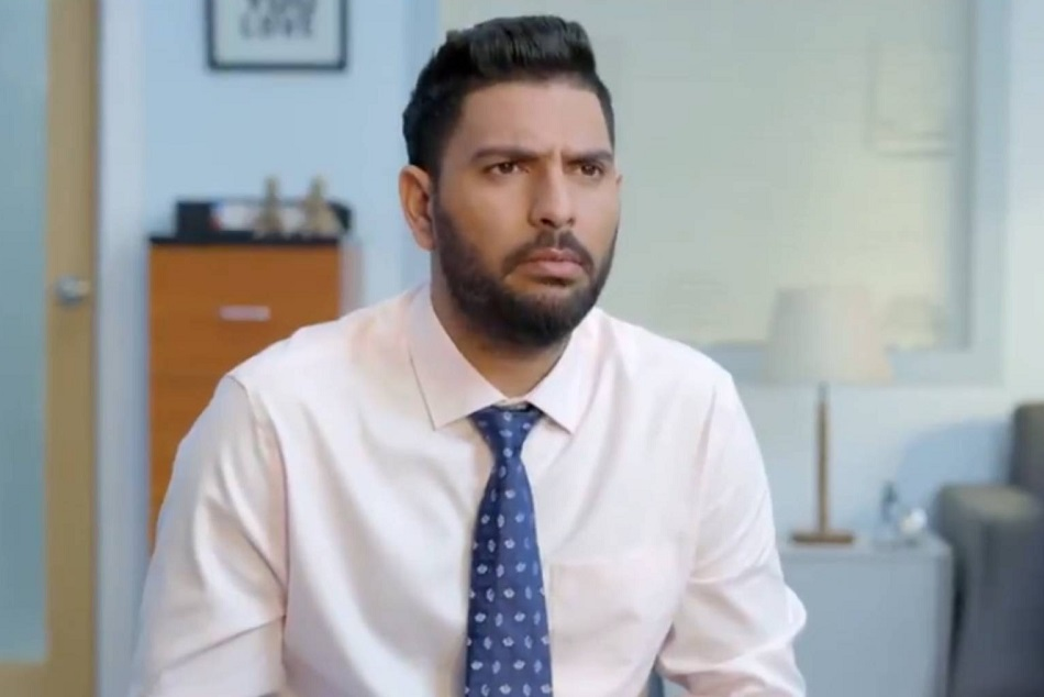 Yuvraj Give Interview For The Job And Told Meaning Of Cricket In Hindi