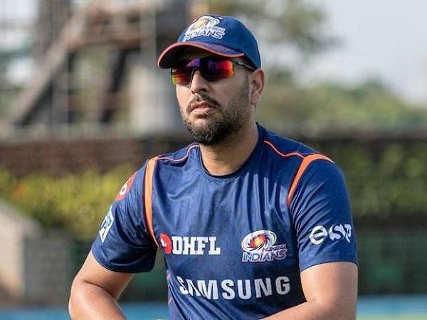 आईपीएल की टेंशन नहीं लेना चाहते युवराज