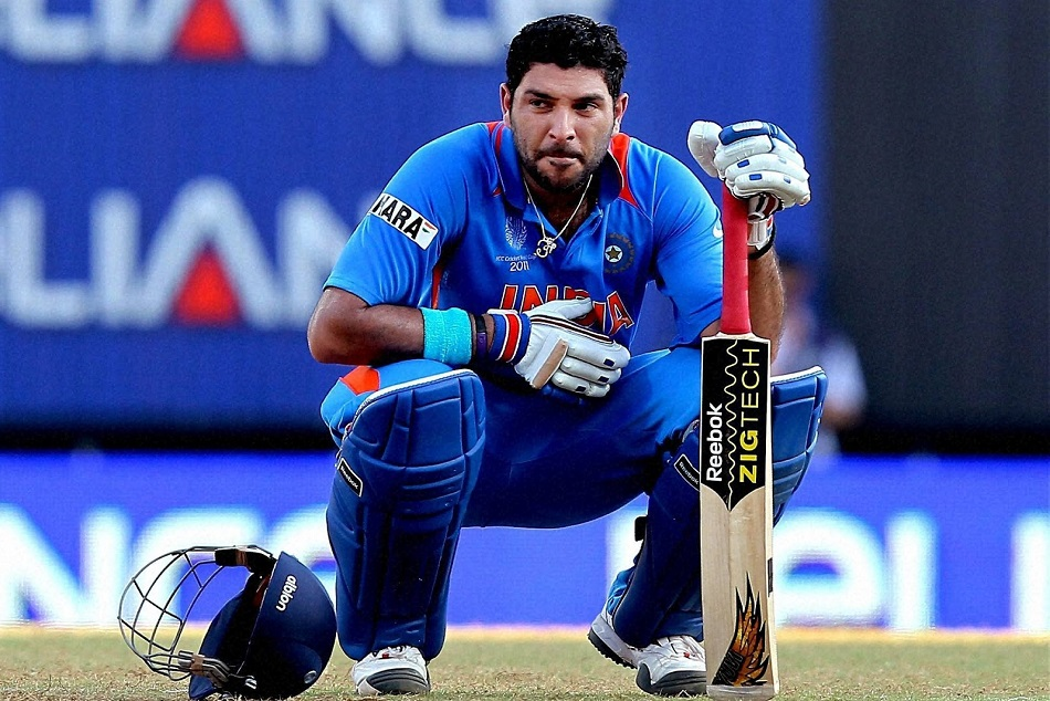 Yuvraj Singh Can Now Announce Retirement From International Cricket