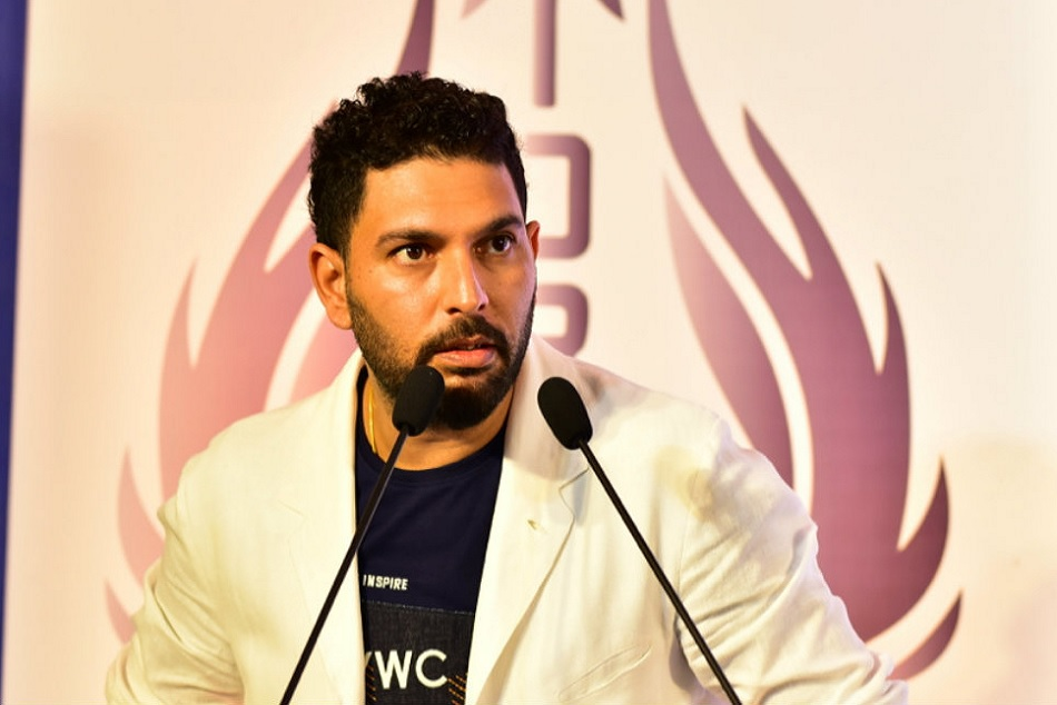 Yuvraj Singh admitted his biggest fear in replying to Shoaib Akhtars video