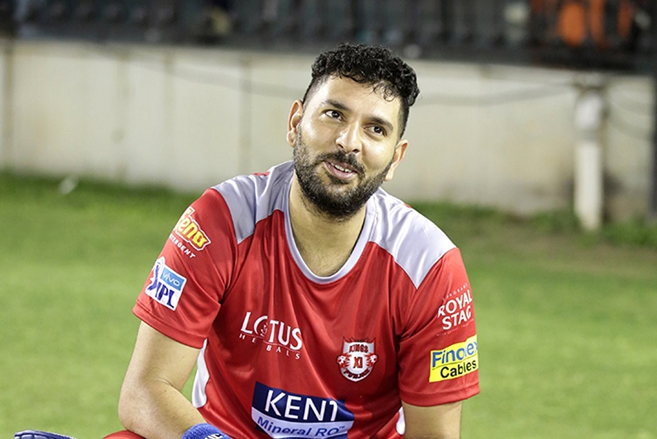 Gl T20 Canada Yuvraj Singh Will Play For Toronto Nationals Team