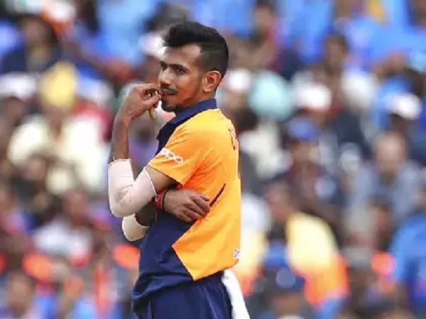 सबसे ज्यादा रन लुटाने वाले भारतीय गेंदबाज बने चहल