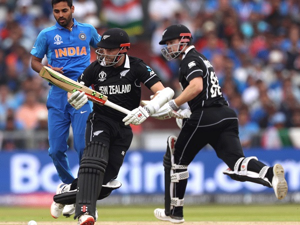 विश्व कप में न्यूजीलैंड के लिए सबसे ज्यादा रन-
